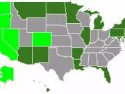 US Cannabis Laws 2016