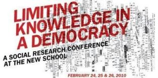 Social Research Conference