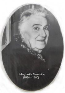 Margherita Massidda