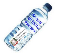 acqua asinara