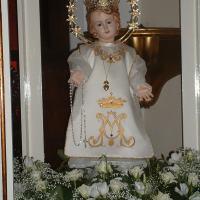 S. Maria Bambina – Cianciana (AG)