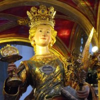 S. Lucia V. e M. – Aci Catena (CT)