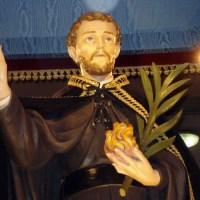 Beato Girolamo De Angelis – Enna