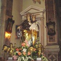 S. Maria della Lettera - Itala (ME)