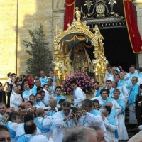 S. Maria della Visitazione - Enna