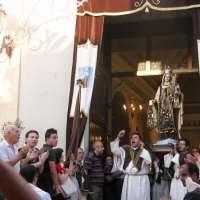 S. Maria del Carmelo - Santa Maria di Licodia (CT)