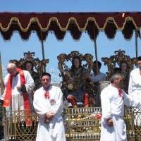 SS. Fratelli Martiri Alfio, Filadelfo e Cirino - Trecastagni (CT)