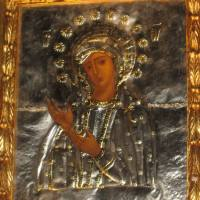 S. Maria di Nuovaluce - Rione Monte Pò (Catania)