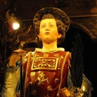 S. Lorenzo Martire - Sant'Agata Lì Battiati (CT)