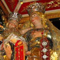 S. Maria delle Grazie - Maugeri (Fraz. di Valverde - CT)