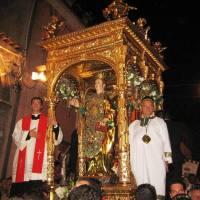 S. Anastasia V. e M. - Festa Grande 2011 - 2° Processione - Motta Sant'Anastasia (CT)