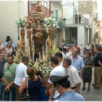 S. Maria delle Grazie - Mazzarà Sant'Andrea (ME)