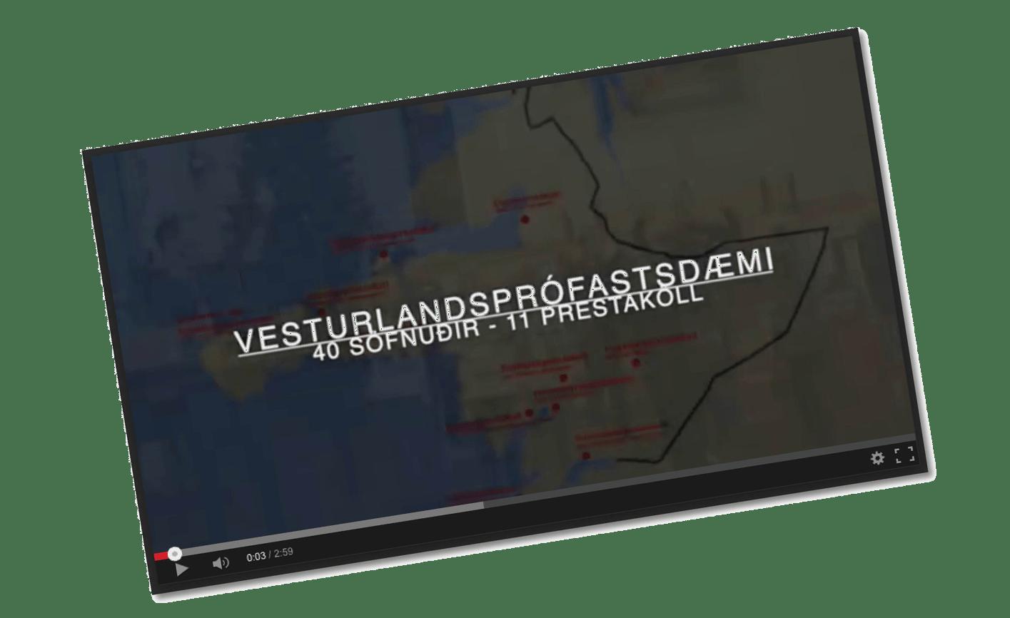 vesturlandsprofd