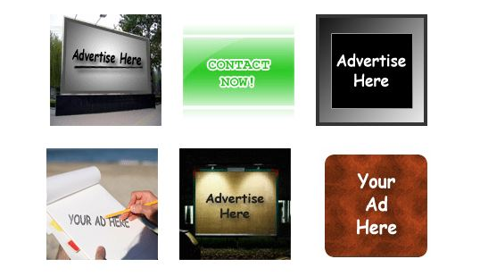 Animated Ad banners