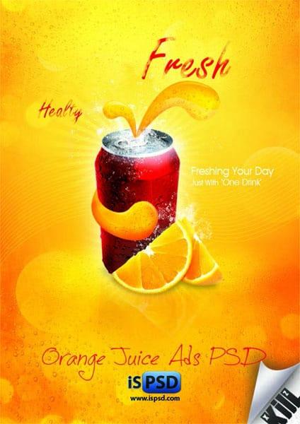 orange_soda_poster