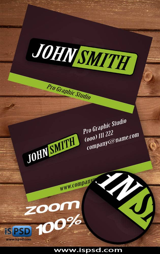 pro-business-card