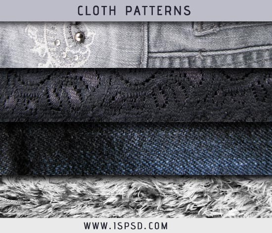 Cloth Patterns PAT