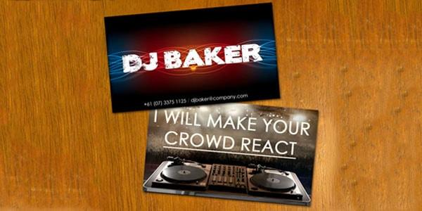 DJ Baker