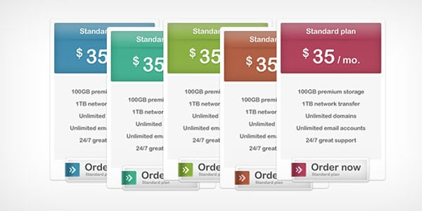 pricing-box-psd