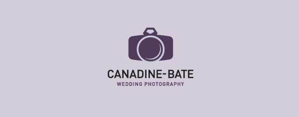 canbate logo design