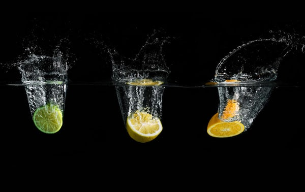 High Speed Photography