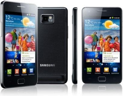 top smart phones