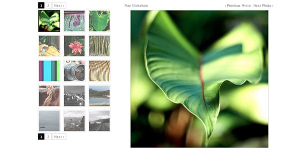 jQuery gallery Plugins