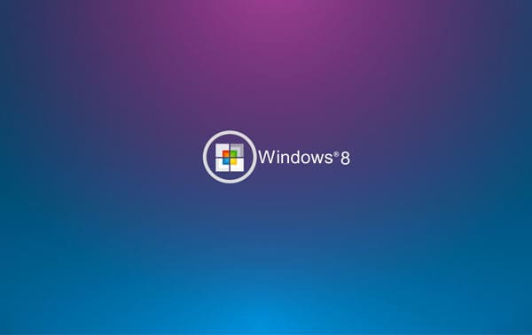 Windows 8 HD wallpapers