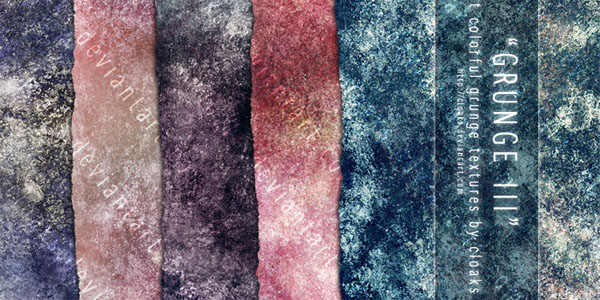 Awesome Grunge Background Textures