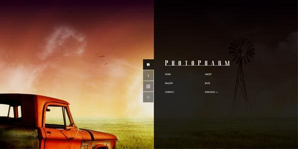 photography websites