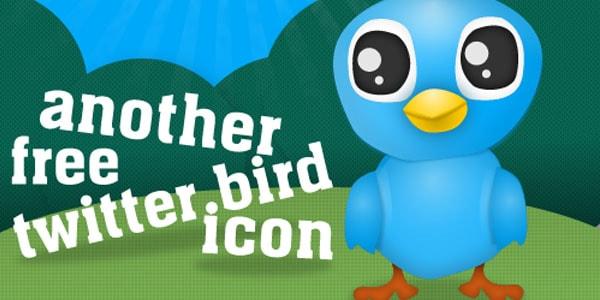 tweet icons