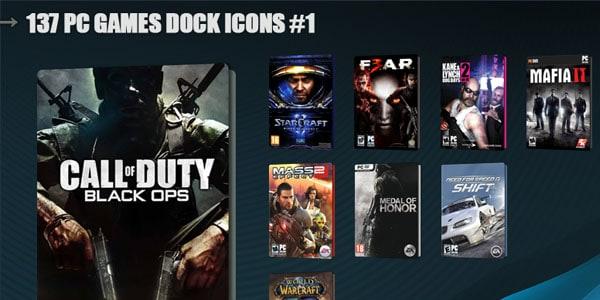 ObjectDock Icons