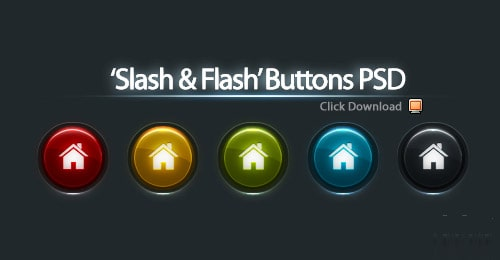 free web buttons