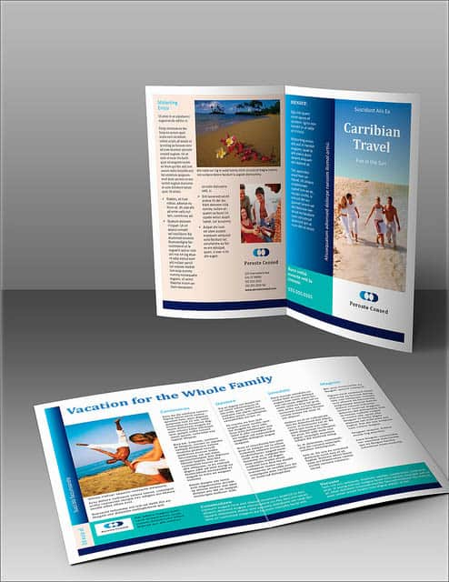 Brochure-Travel-Carribian-1