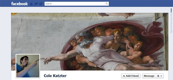 Cole Katzter