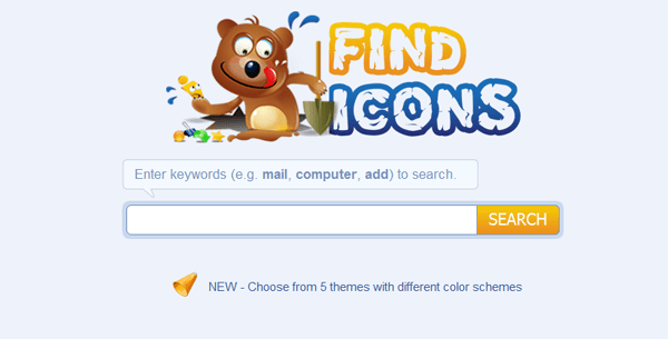 Icon Search Engine - FindIcons