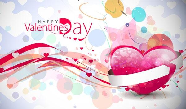 Pink-Valentines-Day