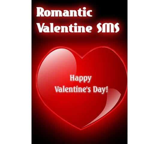 Valentine's Day SMS 2012