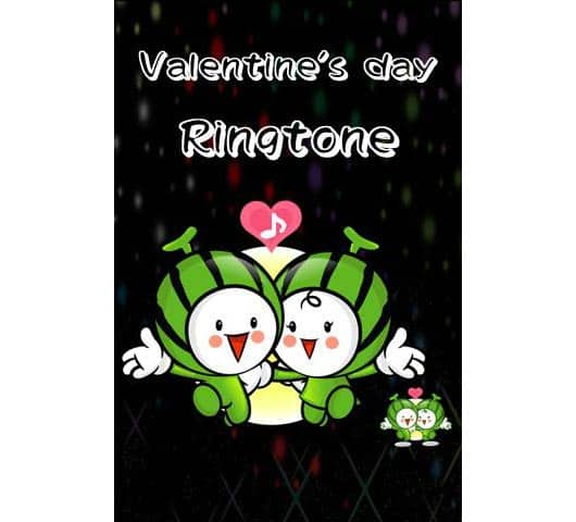 Valentine day Ringtone