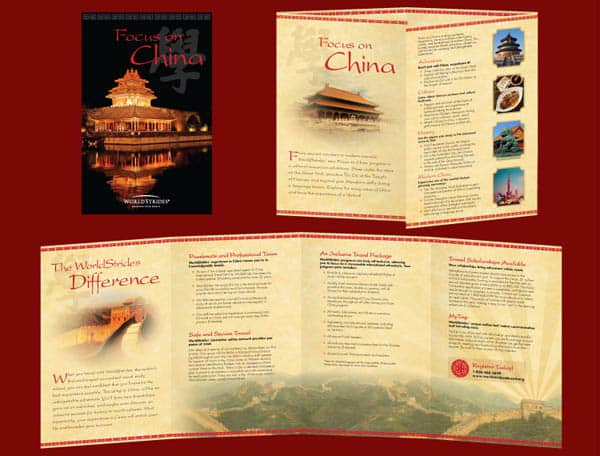 china reg brochure