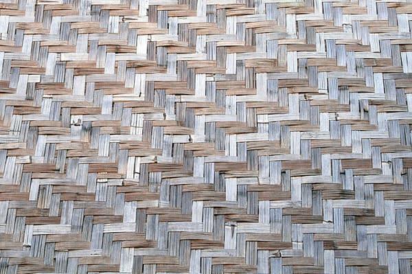 Bamboo Wall Patterns 2