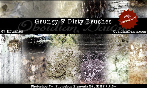 Grungy_and_Dirty