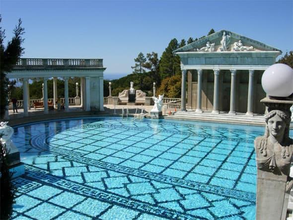 H pool