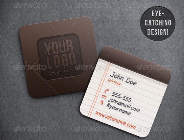 Notepad Iconic
