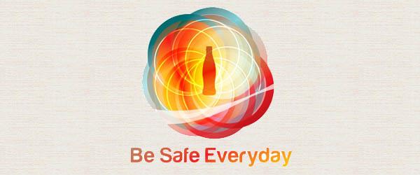 Be Safe Everyday logo
