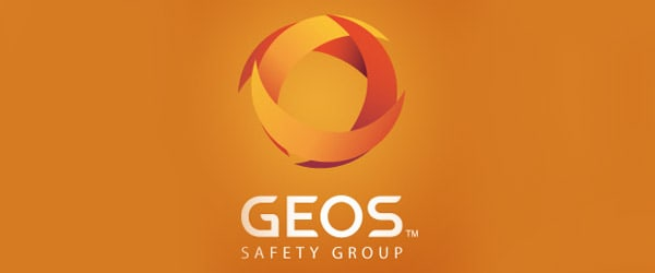 GEOS Safety Group logo