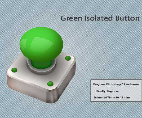 green-isolated-3d-Button