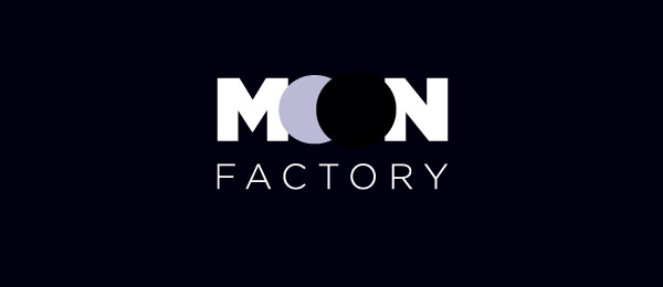moon factory logo