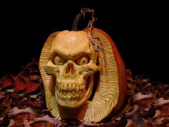 best pumpkin carving