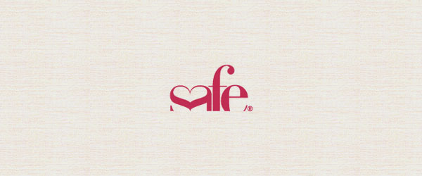 safe love logo